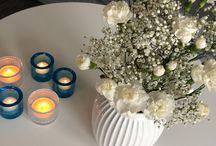 Idéer för hemmet / Flowers