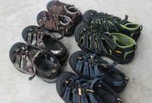 Nettoyer Chaussures