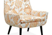 """""""CHAIR'S"""" Comfy,Cozy,Chic... / by Christina Dodd"""