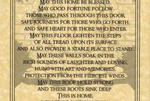 spells/prayers