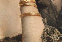 Jewelry... Poses