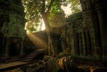 Tapınaklar