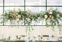 Soft in the City / Soft in the City // Styled Shoot Featured on Style Me Pretty Florals // Molly Taylor and Co. Planning and Styling // A Charming Fete Photography // Lauren Gabrielle Photography  Rentals // Borrow Rentals Rentals // Event Source Dress // Something White Cake // Borrow Rentals