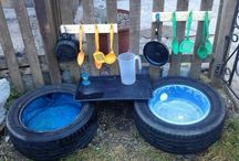 playcentre outdoor ideas