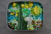 Bento! / by Ashelee Gerald