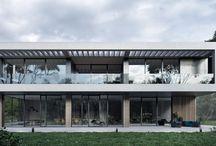 Architecture // Interrior design