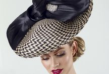 Hats Of The World / by Ingrid Klass Agner