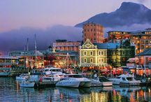 Victoria & Alfred Waterfront / The Victoria & Alfred Waterfront in the historic heart of Cape Town's working harbour is South Africa's most-visited destination, having the highest rate of foreign tourists of any attraction in the country.
