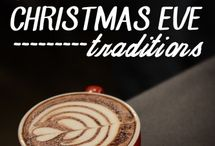 Family Christmas Traditions / Top traditions to celebrate Christmas