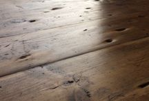 Our Reclaimed wood close ups!