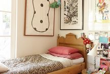 kid room / by Ansley Knoch
