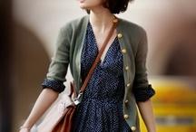 Chic Fashion Kataew's / fashion interesting  / by Kataew Yee
