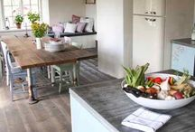 Kitchen/Dining Room / by Jan Baxter