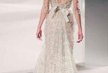 Splendor in the dress