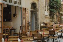 St. Tropez Tablescape
