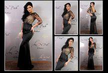 "Daniela Ianka  "" Anda Posh ' / fashion designer ...."