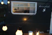 Caravan / DIY Caravan Reno