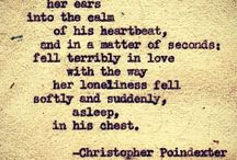 Poetry / Most beautiful