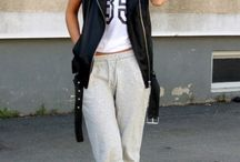 Sport Luxe Style