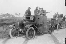 Belgium 1 world war