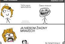 Meme comics 1