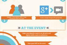 Event Marketing Infographics