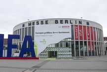 IFA 2013 / I nostri scatti dalla fiera hi-tech che apre i battenti a Berlino dal 6 all'11 settembre / by Vodafone it