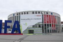 IFA 2013 / I nostri scatti dalla fiera hi-tech che apre i battenti a Berlino dal 6 all'11 settembre / by Vodafone it