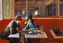 XIX century society