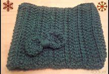 Crochet / Ideas de Crochet o gancjillo