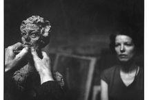 Giacometti / Alberto Giacometti. Fare arte