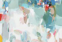 Current Artists I Love: Christina Baker