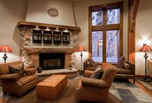 The Contemporary Lodge