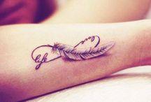 Tatuaje Infinitate