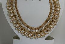 Perlen netting