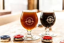 Sysiphus Brewing / A craft beer destination, brewery, and taproom with an atmosphere of craft beer education and local craft beer enjoyment in Minneapolis, Minnesota.