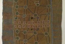 Patterns - Africa
