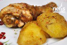 Patates & Havuç