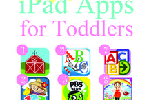 Teaching: iPad/iPod/Apps