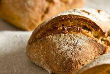 Brot backen ♥