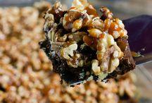 healthy eats / by Kimberly Mason-Conway