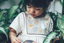 Kiddy fashion, ideas & inspirations