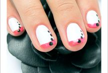 nail art / by Lisa Mahin