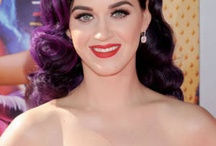Oh that Katheryn Perry / The name says it all. / by Carissa Torres