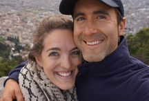 Laura & Juan Pablo / Get to know the writers of CoupleTakes! This board will feature Laura, Juan Pablo, and things they love.