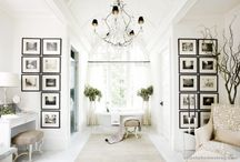 Black + White Inspiration / by Rachel Riggs