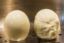 Eggs / by Hillary Moor