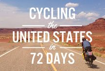 Colorado Cycling / Ride through the rockies with these bike trails, stories, trip ideas, gear, and more!
