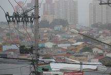 São Paulo / Minha cidade, São Paulo, nas muitas vezes em que pude registrar! :)