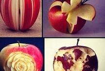 Dekoracje kulinarne